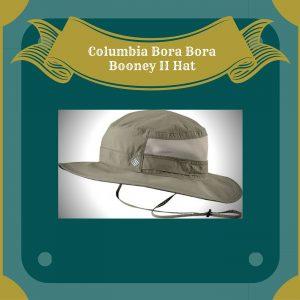 Columbia Bora Bora Booney II Hat