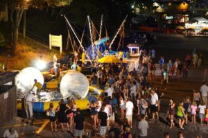 Amusement USA HarborWalk Village Destin, FL