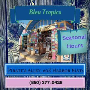 Bleu Tropics HarborWalk Village