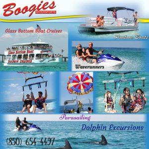 Boogies Watersports