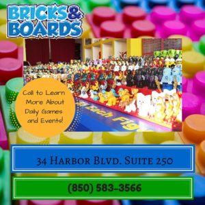 Bricks & Boards HarborWalk Village