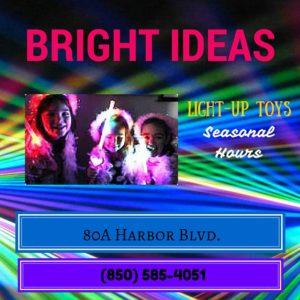 Bright Ideas HarborWalk Village