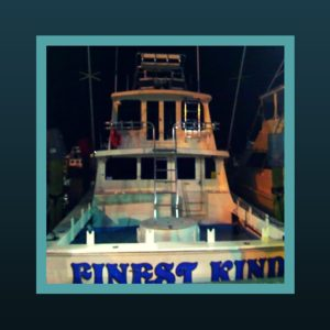 Checklist Deep Sea Fishing- Destin, Florida. The morning of the trip. The Finest Kind