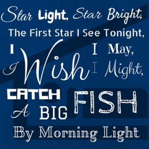 Destin, Florida Deep Sea Fishing Poem