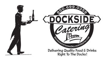 Dockside Catering Delivery Destin, Florida