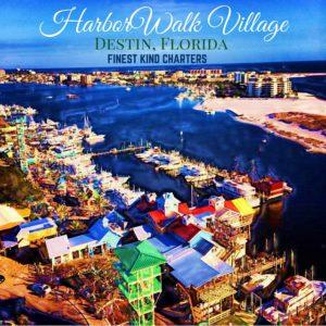 HARBORWALK VILLAGE Destin, Florida