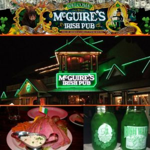 McGuire's Irish Pub Destin