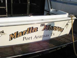 """""""fishing boat"""""""