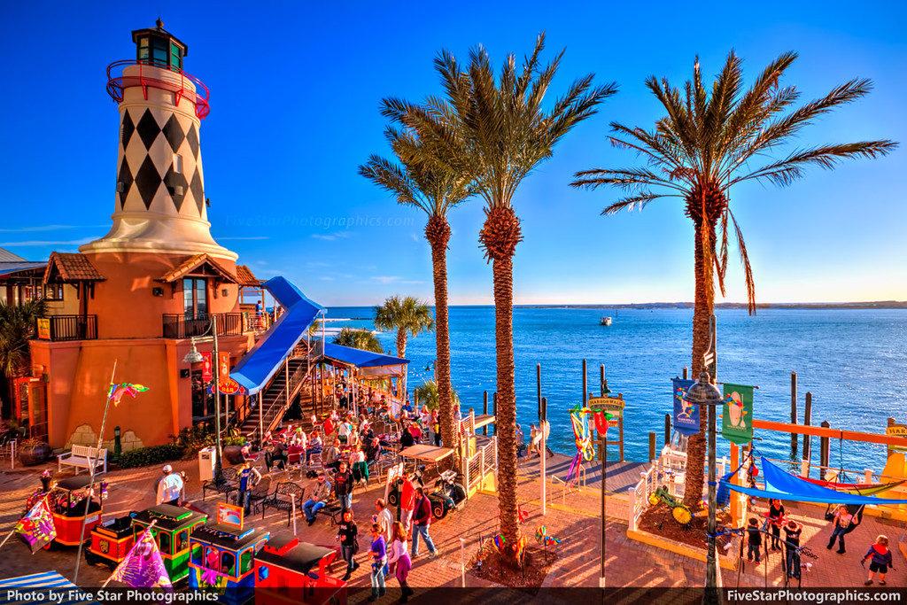 fun-day-at-harborwalk-village