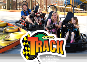 The Track Family Recreation Center Destin